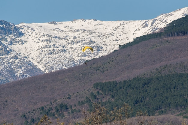 Sobre as montanhas 2