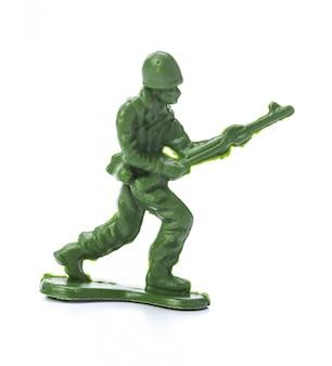 Soldado de brinquedo