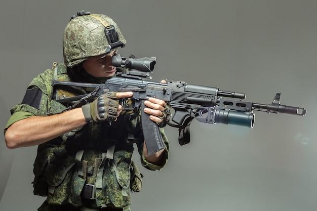 Soldado russo