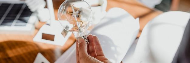 Soluções alternativas de energia e energia