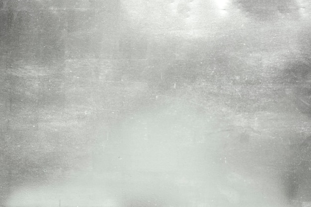Sombra de fundo ou textura de alumínio e gradientes. fundo prateado.