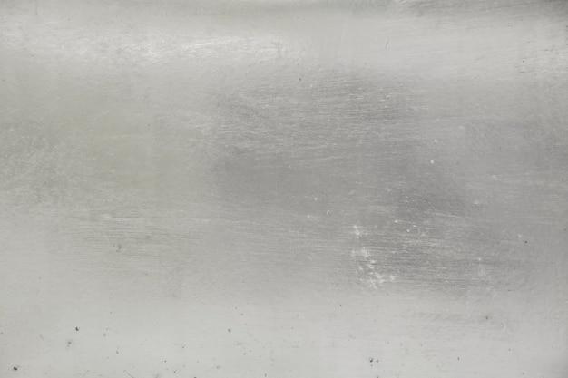 Sombra de fundo ou textura de alumínio e gradientes.