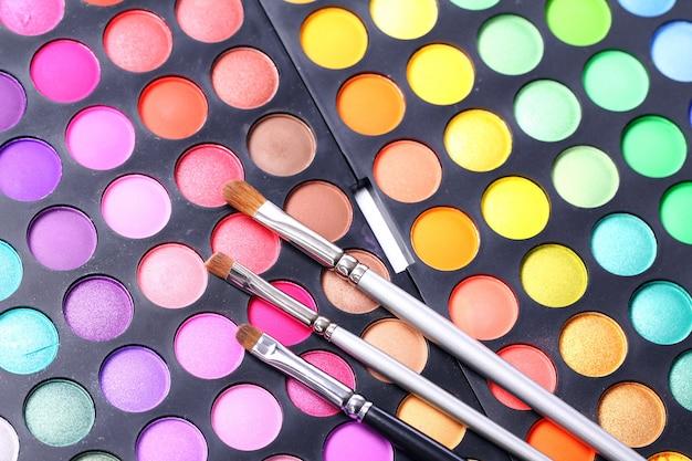 Sombras coloridas
