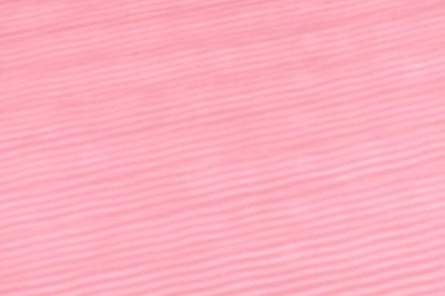 Sombras criativas abstratas sobre fundo rosa pastel