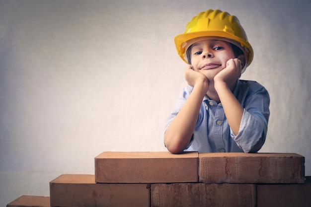 Sonhando com um trabalho futuro