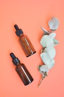 Soros naturais para cuidados com a pele