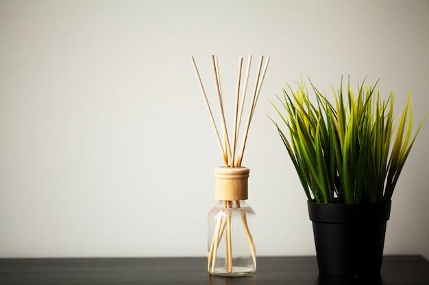 Spa relaxar e cuidados saudáveis. conceito saudável. produtos domésticos naturais para a pele