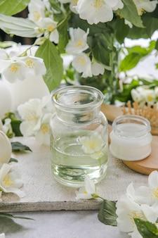 Spa spa massagem definição zen e relaxamento conceito composição de tratamento de spa