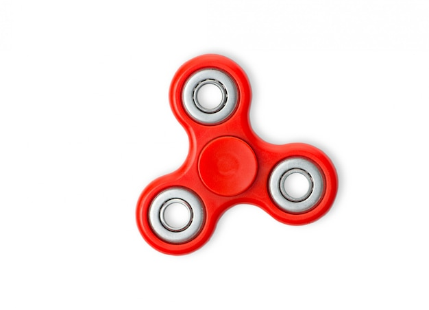 Spinner isolado