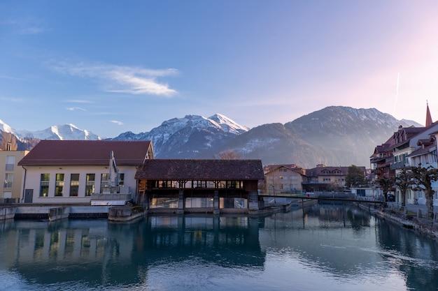 Suiza unterseen