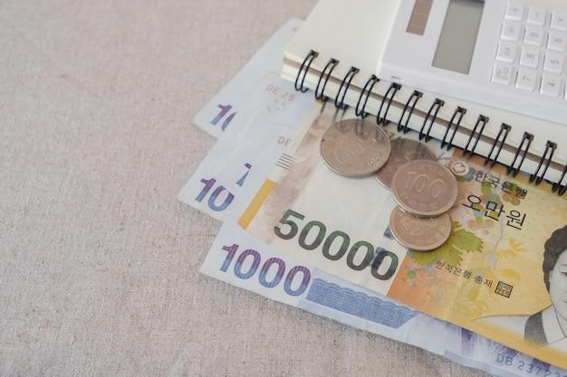 Sul-coreano ganhou dinheiro com espaço de cópia