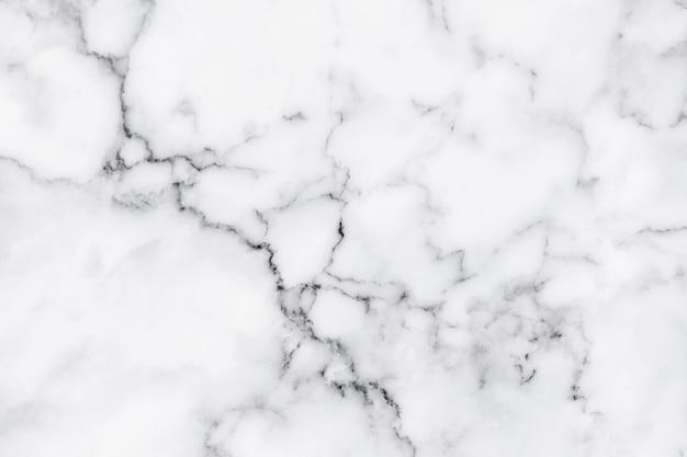 Sumário de pedra natural do teste padrão da textura de mármore branca do fundo para o trabalho de arte do projeto.