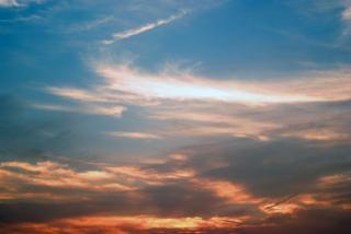 Sunset única