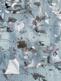 Superfície abstrata da parede suja do grunge