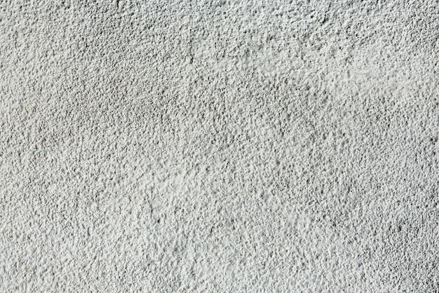 Superfície áspera e grossa de concreto