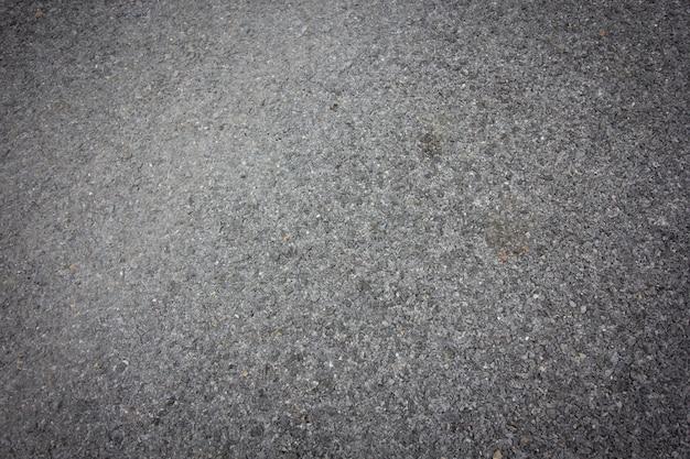 Superfície da estrada