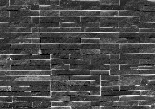 Superfície da parede de tijolo para design e plano de fundo