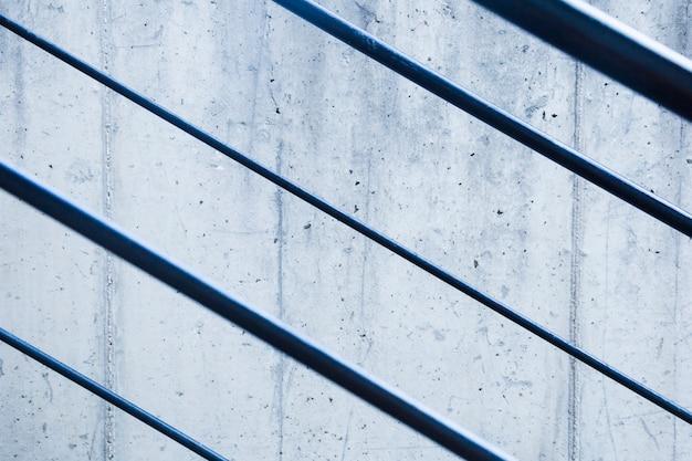 Superfície da parede urbana