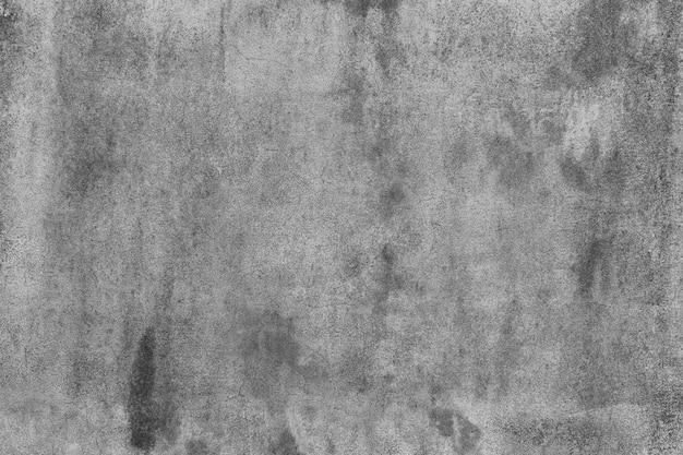 Superfície da velha parede de cimento