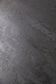 Superfície de ardósia com textura áspera