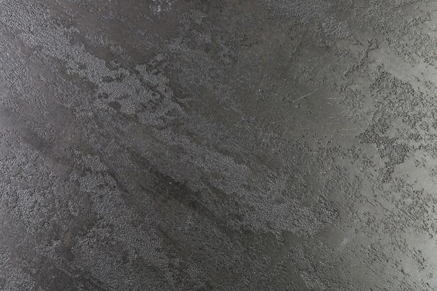Superfície de ardósia com textura grossa