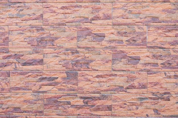 Superfície de azulejos com padrão