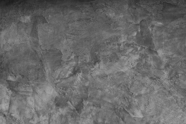 Superfície de cimento em escala de cinza.