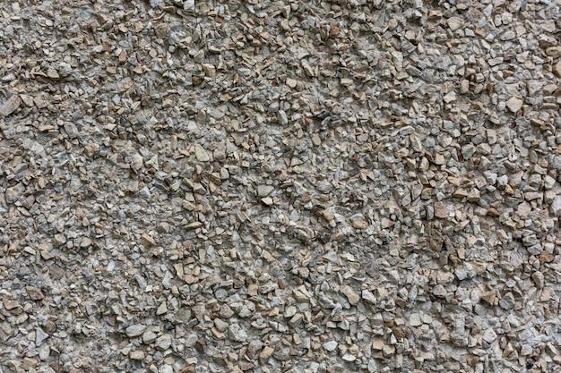 Superfície de concreto áspero abstrato textura de fundo