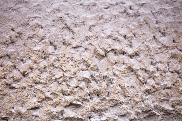 Superfície de concreto cinza vazia com espaço de cópia