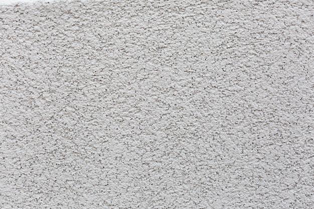 Superfície de concreto de perto