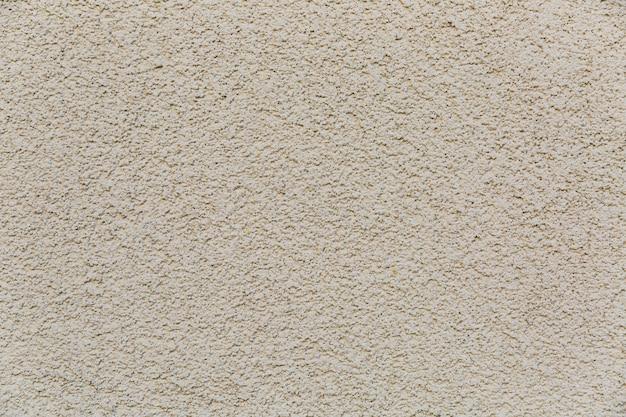 Superfície de concreto texturizado grosso