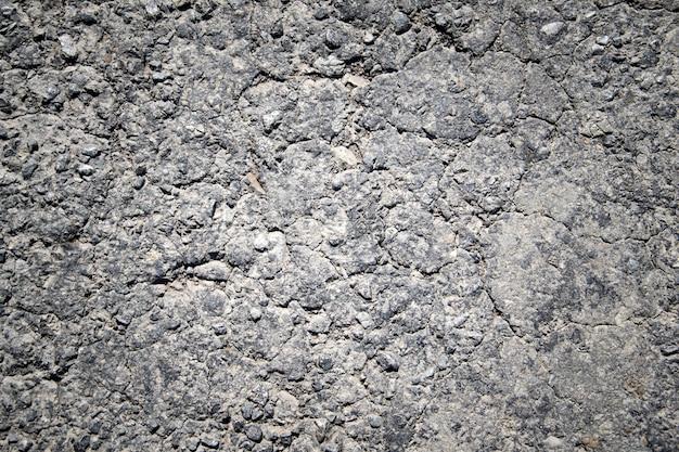 Superfície de estrada do asfalto