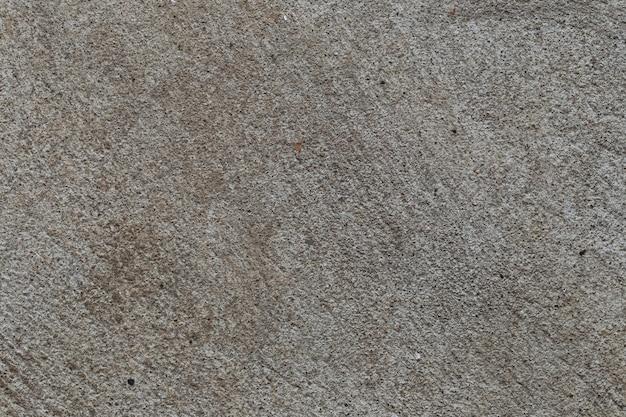 Superfície de fundo de passarelas de concreto vintage