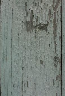 Superfície de fundo de textura de madeira clara com antigo padrão natural com tinta velha