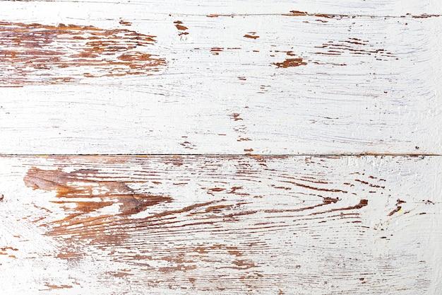 Superfície de fundo de textura de madeira com antigo padrão natural.