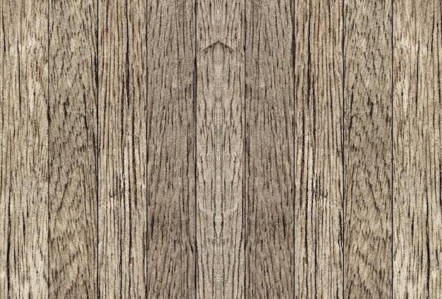 Superfície de fundo de textura de madeira com padrão natural antigo superfície de mesa de superfície rústico de grunge