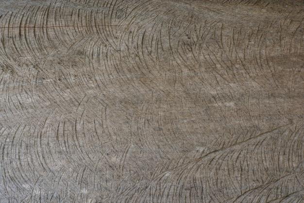 Superfície de fundo de textura de madeira com padrão natural antigo