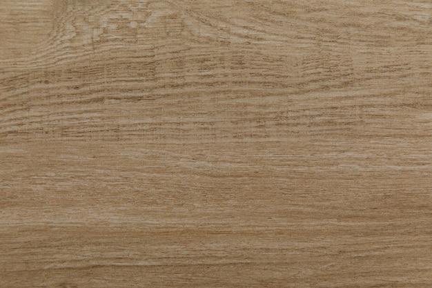Superfície de fundo de textura de madeira de cor marrom quente suave com padrão natural