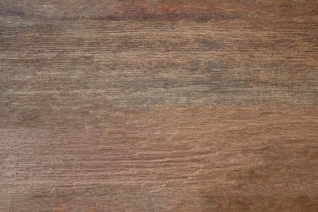 Superfície de fundo de textura de madeira escura com antigo padrão natural, fundo de madeira natural.