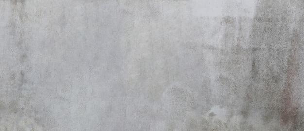 Superfície de fundo de textura de parede de cimento cinza liso