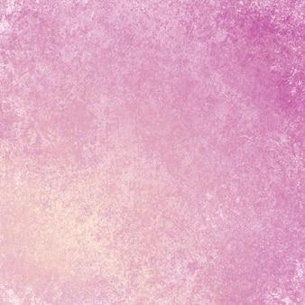 Superfície de grunge rosa