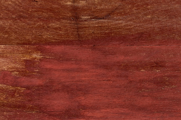 Superfície de madeira com aparência envelhecida e aparência grossa