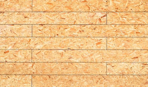 Superfície de madeira compensada marrom