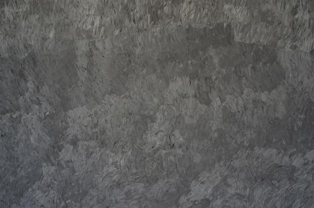 Superfície de padrão cinza de fundo de concreto loft