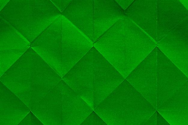 Superfície de papel monocromática vista superior