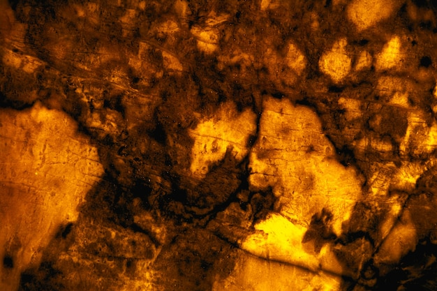 Superfície de pedra de granito de mármore de lava da caverna para o interior e o fundo do papel de parede