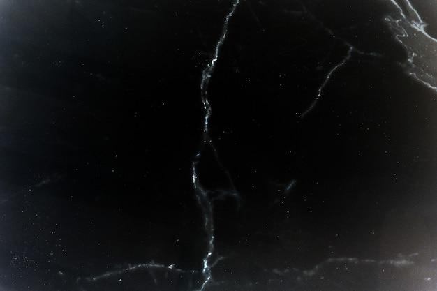Superfície de pedra de mármore abstrato escuro