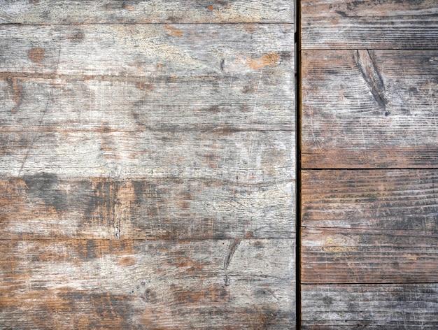 Superfície de textura de madeira