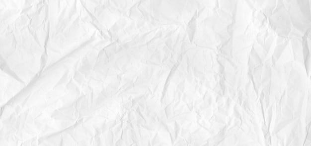 Superfície de textura de papel amassada velha