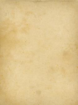 Superfície de textura de papel pergaminho velha